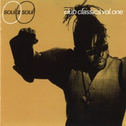 Descargar Soul II Soul - Club Classics Vol. One [1989] MEGA