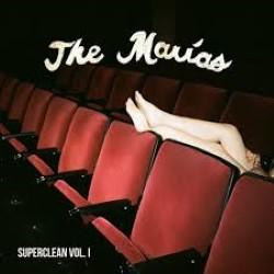 Descargar The Marías - Superclean Vol. I MEGA