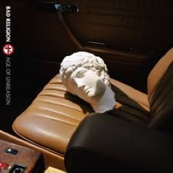 Descargar Bad Religion - Age of Unreason [2019] MEGA