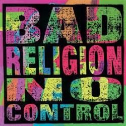 Descargar Bad Religion - No Control [1989] MEGA