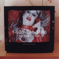 Descargar Bad Religion - No Substance [1998] MEGA
