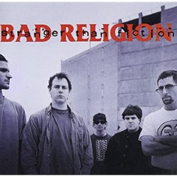 Descargar Bad Religion - Stranger than Fiction [1994] MEGA