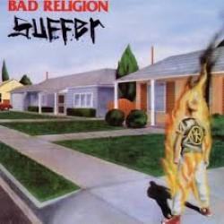 Descargar Bad Religion - Suffer [1988] MEGA