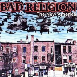 Descargar Bad Religion - The New America [2000] MEGA