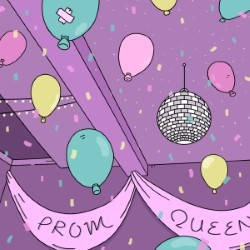 Descargar Beach Bunny - Prom Queen [2018] MEGA