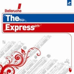 Descargar Belleruche - The Express [2008] MEGA