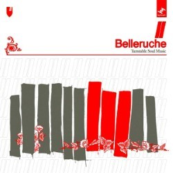 Descargar Belleruche - Turntable Soul Music [2007] MEGA