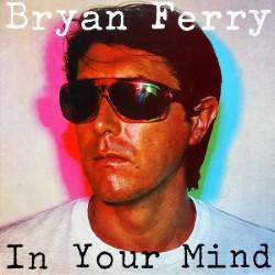Descargar Bryan Ferry - In Your Mind [1977] MEGA