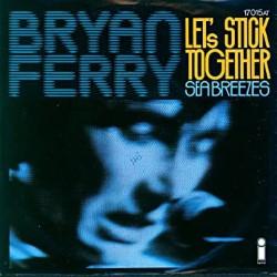 Descargar Bryan Ferry - Let's Stick Together [1976] MEGA