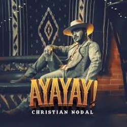 Descargar Christian Nodal - AYAYAY [2020] MEGA