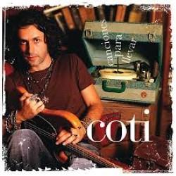 Descargar Coti Sorokin - Canciones para llevar [2004] MEGA