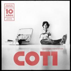 Descargar Coti Sorokin - Malditas canciones [2009] MEGA