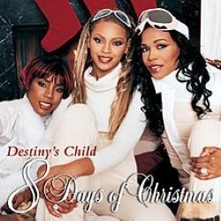 Descargar Destiny's Child - 8 Days of Christmas [2001] MEGA
