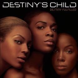 Descargar Destiny's Child - Destiny Fulfilled [2004] MEGA