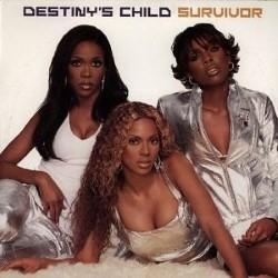 Descargar Destiny's Child - Survivor [2001] MEGA