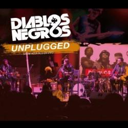 Descargar Diablos Negros - Diablos Negros Unplugged [2020] MEGA