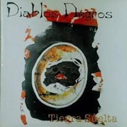 Descargar Diablos Negros - Tierra suelta [1996] MEGA