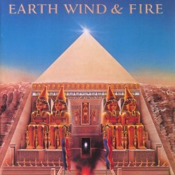Descargar Earth, Wind and Fire - All 'N All [1977] MEGA