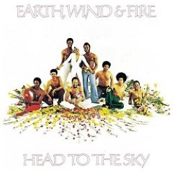 Descargar Earth, Wind and Fire - Head to the Sky [1973] MEGA