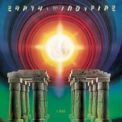 Descargar Earth, Wind and Fire - I Am [1979] MEGA
