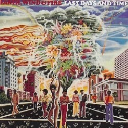 Descargar Earth, Wind and Fire - Last Days and Time [1972] MEGA