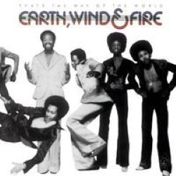 Descargar Earth, Wind and Fire - That's the Way of the World [1975] MEGA