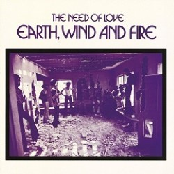 Descargar Earth, Wind and Fire - The Need of Love [1972] MEGA