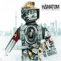 Descargar Hämatom - Keinzeitmensch [2013] MEGA