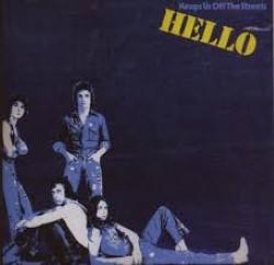 Descargar Hello - Keeps Us Off The Streets [1975] MEGA