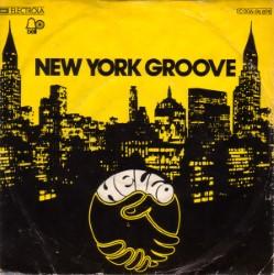 Descargar Hello - New York Groove [1999] MEGA