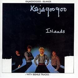 Descargar Kajagoogoo - Islands [1984] MEGA