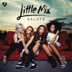 Descargar Little Mix - Salute [2013] MEGA