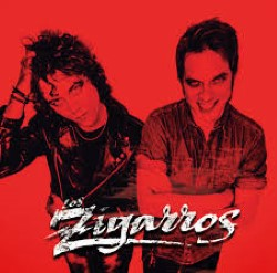 Descargar Los Zigarros - Los Zigarros [2013] MEGA