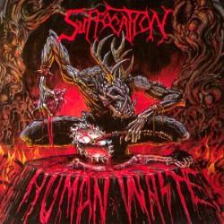 Descargar Suffocation - Human Waste [1991] MEGA