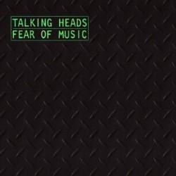 Descargar Talking Heads - Fear of Music [1979] MEGA