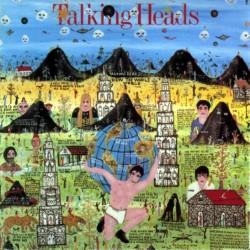 Descargar Talking Heads - Little Creatures [1985] MEGA