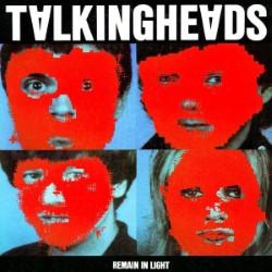 Descargar Talking Heads - Remain in Light [1980] MEGA