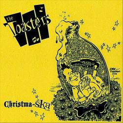 Descargar The Toasters - Christma-ska [1998] MEGA