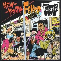 Descargar The Toasters - New York Fever [1992] MEGA