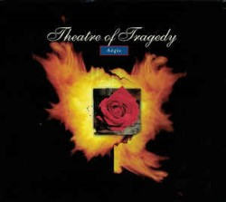 Descargar Theatre of Tragedy - Aégis [1998] MEGA