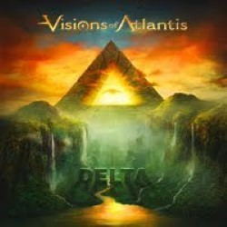 Descargar Visions of Atlantis - Delta [2011] MEGA