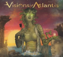 Descargar Visions of Atlantis - Ethera [2013] MEGA