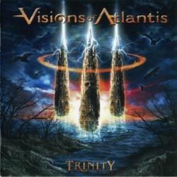 Descargar Visions of Atlantis - Trinity [2007] MEGA