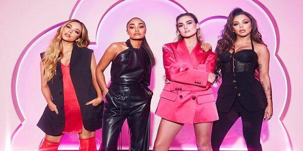 Discografia Little Mix MEGA Completa