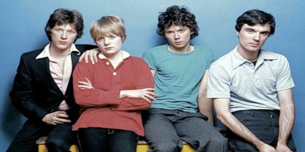 Discografia Talking Heads MEGA Completa