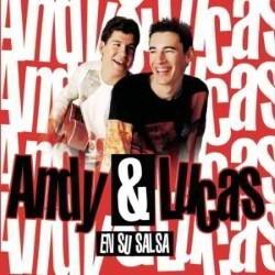 Descargar Andy & Lucas - En Su Salsa [2004] MEGA