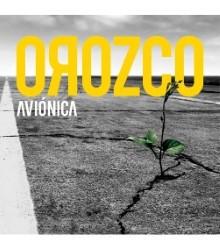 Descargar Antonio Orozco - Aviónica [2020] MEGA
