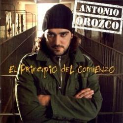 Descargar Antonio Orozco - El principio del comienzo [2004] MEGA