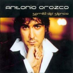 Descargar Antonio Orozco - Semilla del silencio [2001] MEGA