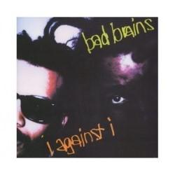 Descargar Bad Brains - I Against I [1986] MEGA